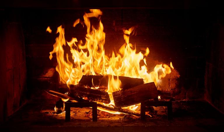 Ramonage de cheminée sur Saint-Herblain (44)