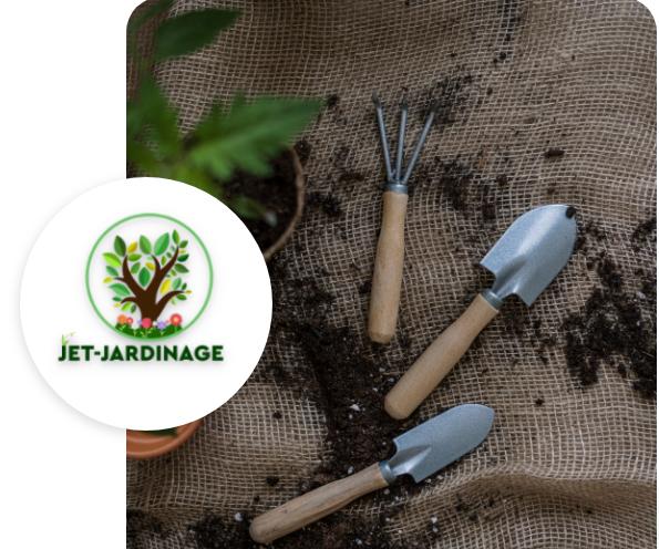 Jet Jardinage Spécialiste en entretien des espaces verts