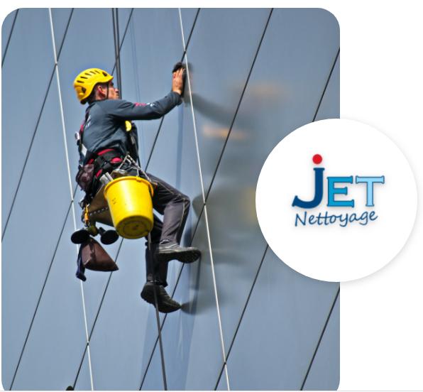 Jet Nettoyage un Leader du nettoyage en Loire-Atlantique