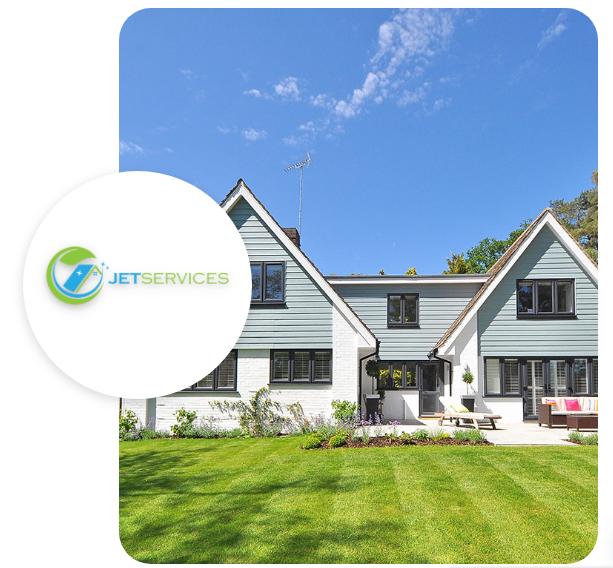 Jet Service des prestations de qualité pour votre maison et de votre jardin