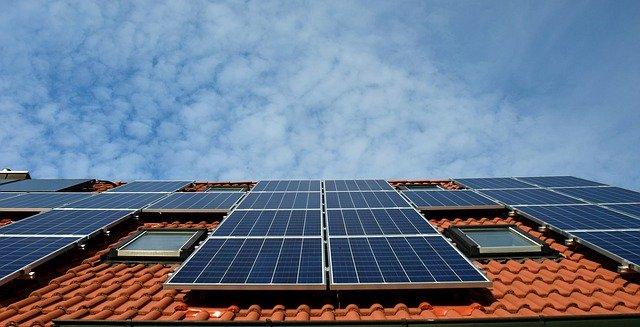 crédit d'impôt pour une installation photovoltaïque